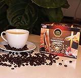 CAFÉ GANODERMA (REISHI) 4 in 1 Coffee