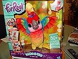 FurReal Rock-A-Too The Show Bird