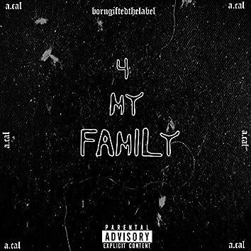 4 My Family