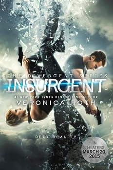 Paperback Insurgent Movie Tie-In Edition Book