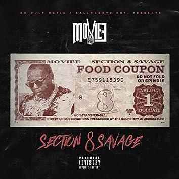 Section 8 Savage