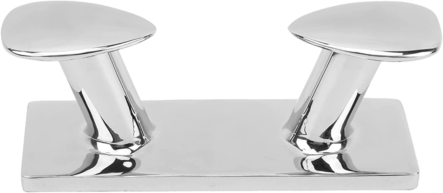 for Marine Yacht Boat,8 inches Heavy Duty 316 Stainless Steel Do