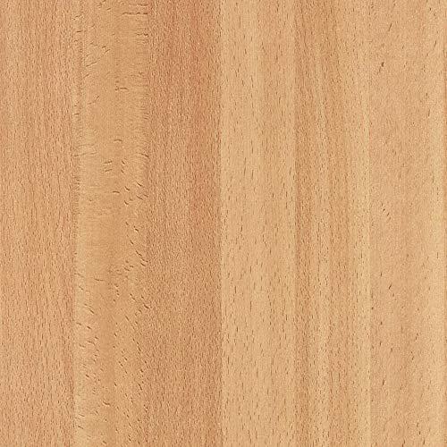 d-c-fix, folie, hout, beuken gepland middel, rol 45 x 200 cm, zelfklevend