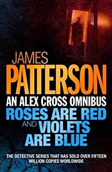 Alex Cross Omnibus: Roses Are Red; Violets Are Blue - Book  of the Alex Cross