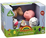Early Learning Centre - HappyLand Animali della Fattoria