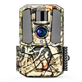 Top 10 Trail Camera with IR Nights