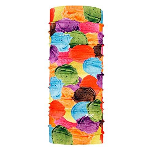 P.A.C. UV Protector+ Unisex Tour de Cou Mixte Adulte, Ice Cream Cool, FR : 2XL Fabricant : Taille Unique