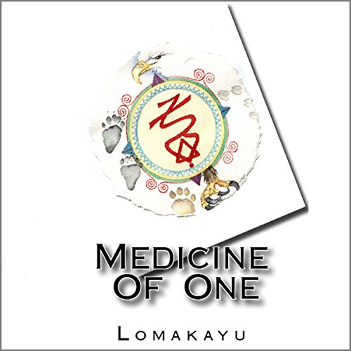 Medicine of One audiobook cover art