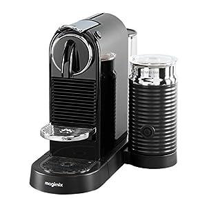 Nespresso 11317 Coffee CitiZ Machine – Black