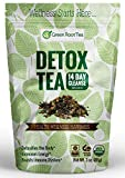 Organic Detox Tea - 14 Day Weight Loss Cleanse - Teatox Diet Tea -...