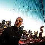 Songtexte von Tyrone Wells - Where We Meet