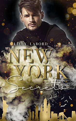 New York Secrets: (K)ein Herz für Vampire (Paranormal Fragrances 2)