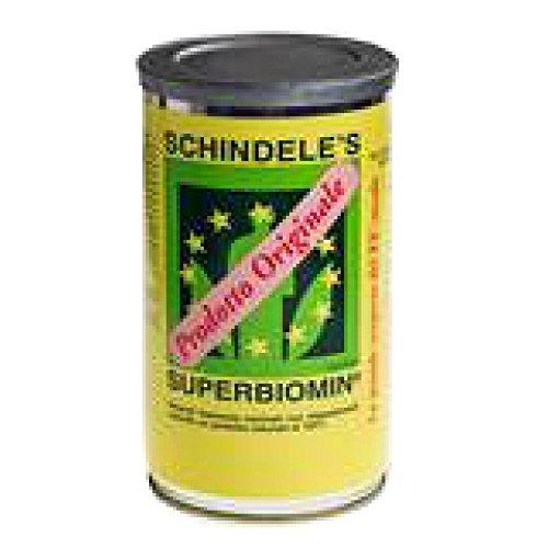 Schindele's Superbiomin Integratore Alimentare 400g