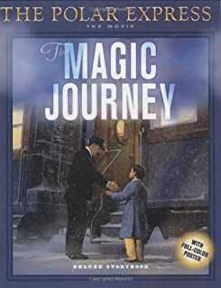 The Magic Journey (Polar Express the Movie)