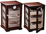 Best Humidors - Prestige Import Group Milano Countertop Display Humidor Review