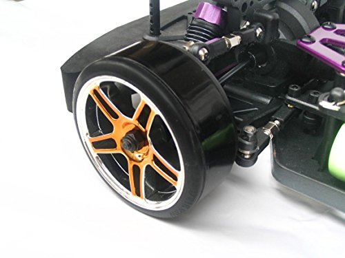 RC Auto kaufen Drift Car Bild 2: ES TOYS RC Auto Drift Car Bad Boy M 1 10 2,4Ghz*