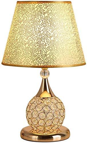 Lámpara de mesa de cristal minimalista moderna nórdica, lámpara de noche, sala de estar, estudio, oficina, dormitorio, decoración, lámpara de mesa