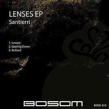 Lenses EP