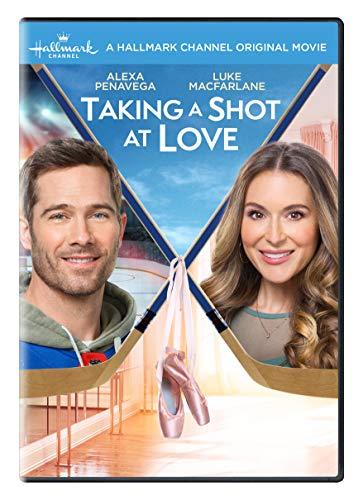 Taking a Shot at Love [USA] [DVD]