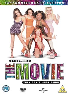 Spiceworld - The Movie - 10th Anniversary Edition