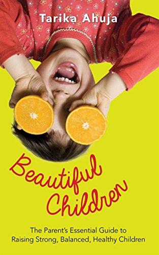 Beautiful Children: The Parent