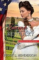 Emma: Bride of Kentucky 151976538X Book Cover