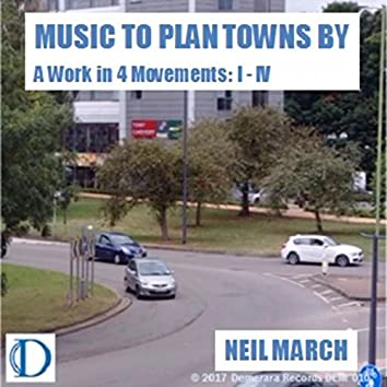 Music to Plan Towns By - EP