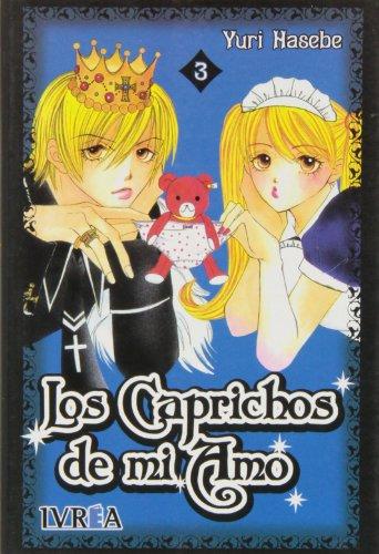 Los caprichos de mi amo 3 / The whims of my master (Serie Abierta)