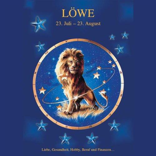 Sternzeichen Löwe von Ich schenke Dir Dein Horoskop bei ...
