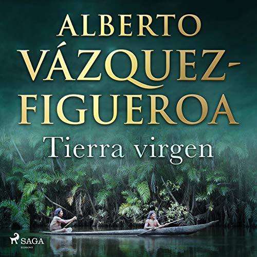 Tierra virgen  By  cover art