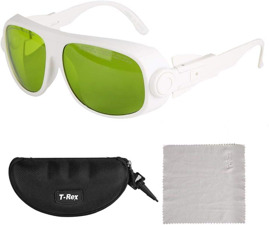 BITHEOUT Gafas de Seguridad, exquisitas Gafas de Trabajo a Prueba de Viento, duraderas para Soldador, científico, Trabajador, Electricista