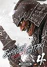 Shinobi Gataki, tome 4 par Tobita