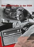 Geschichte der Rundfunkindustrie der DDR: Das Kofferradio in der DDR