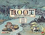 2Tomatoes Games Root-Expansión los Rivereños (2 Tomatoes 8437016497395)