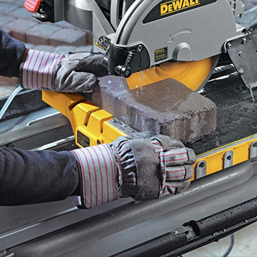 DEWALT Wet Tile Saw , Best tile saw for contractor