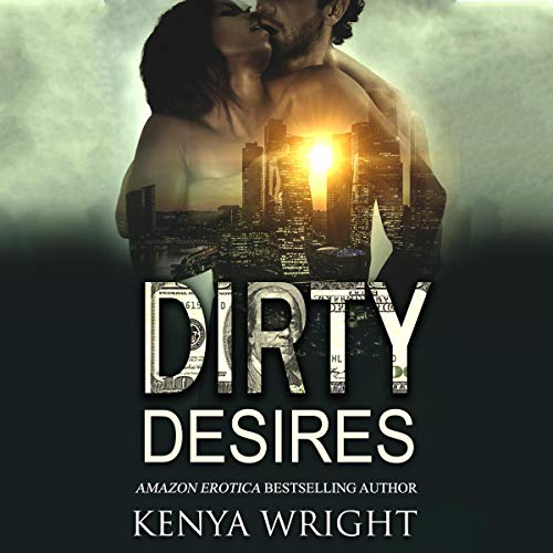 Dirty Desires cover art