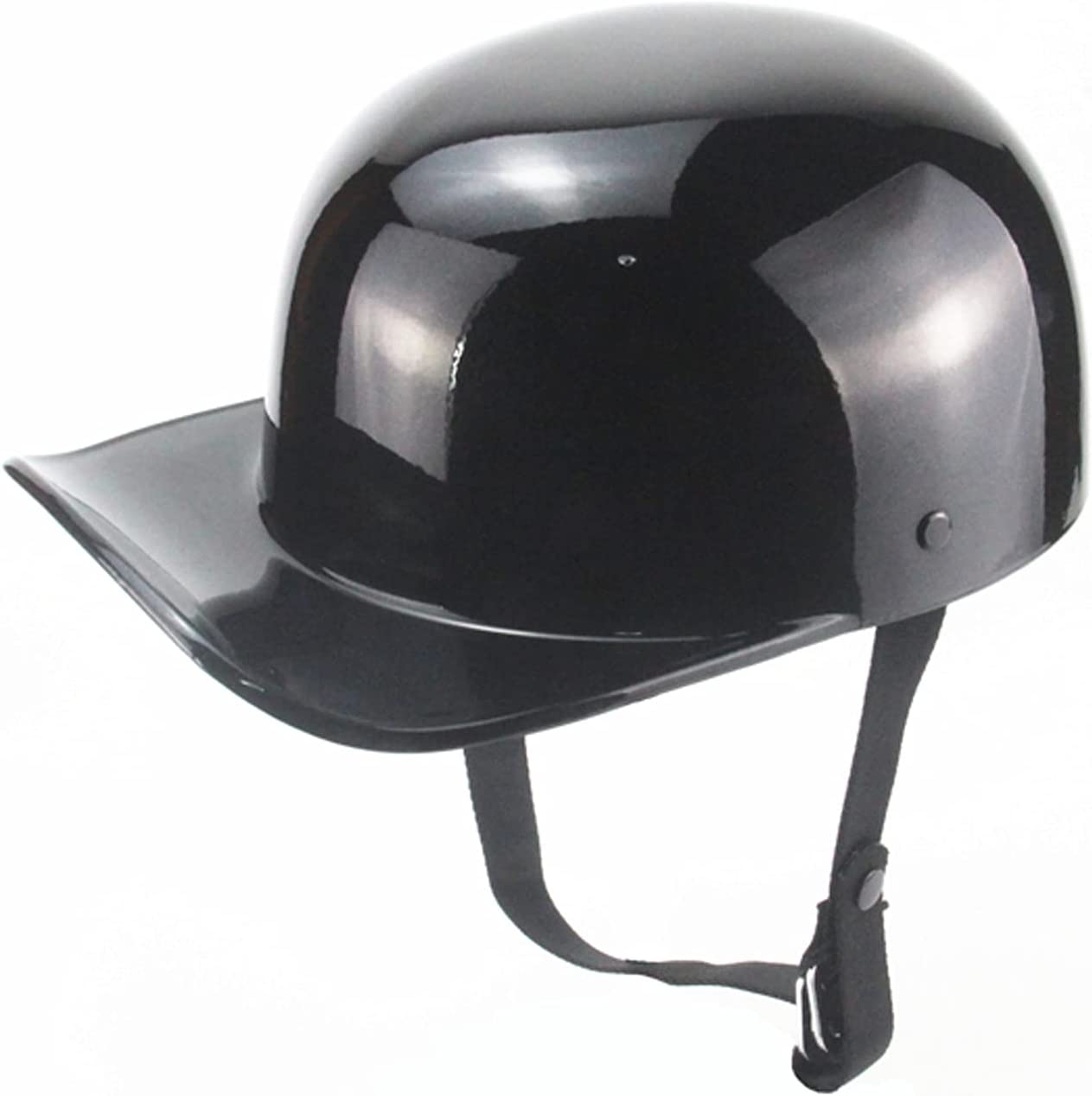 LTJLBHJ Cycle Chicago Mall Helmet for Men and Women Motorcycle Super-cheap Half L Helment