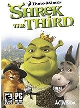 Shrek The Third - PC