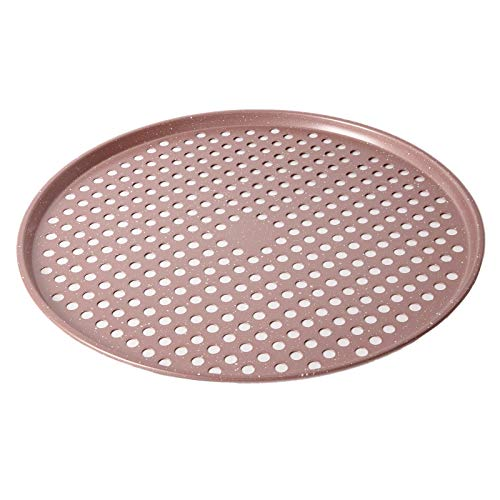 Cook with Color Bakeware Non Stick Pizza Pan