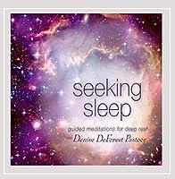 Seeking Sleep