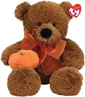 Ty Classics Carver - Pumpkin Bear