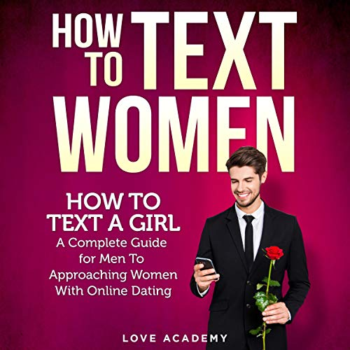 How to Text Women cover art