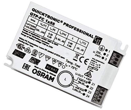 Osram - Alimentatore elettronico per lampade fluorescenti circolari T5 / ø 16 mm