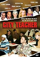 City Teacher [DVD] [Import]