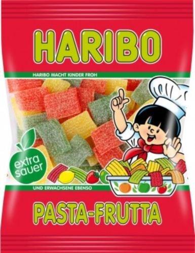 Haribo Pasta-Frutta 175g