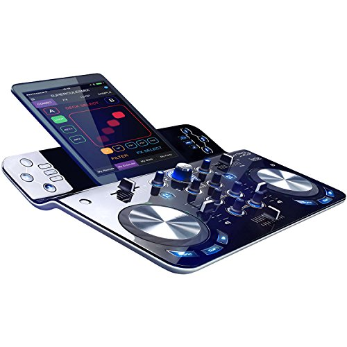 Hercules - DJCONTROL WAVEM3