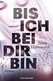 Bis ich bei dir bin: Roman (German Edition)