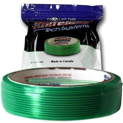 (2€/m) Knifeless Tape Finish Line 3mm | Länge wählbar - Folie messerlos schneiden