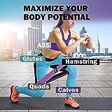 Zoom IMG-2 amenpoki elastiche per fitness fasce