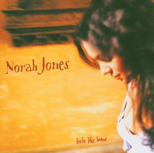 Feels Like Home / Norah Jones